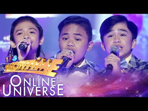 TNT Boys perform their single 'Together We Fly' | It's Showtime