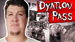 Dyatlov Pass: Um dos Maiores Mistérios do Séc. XX - Legendas em PT e EN!!!