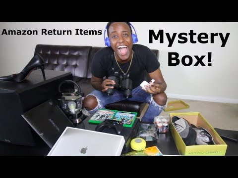 I bought an Amazon Customer Returns Pallet (IN Person) Join Me + 8