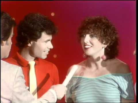 Dick Clark interviews Manhattan Transfer