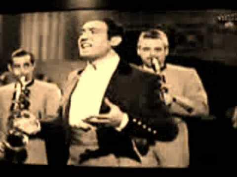 Juan Legido - Tres veces Guapa - Los Churumbeles de España - en vivo -