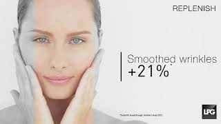 LPG Endermologie Face at BodySmart