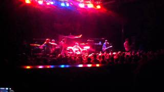 Chiodos The Undertaker's Thirst For Revenge Is Unquenchable (The Final Battle) (Live)