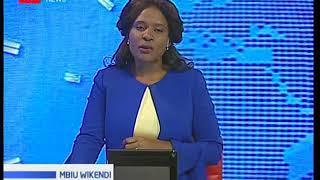 MBIU WIKENDI: Zaidi ya familia 100 zimesalia bila makao baada ya nyumba zao kusombwa na maji.