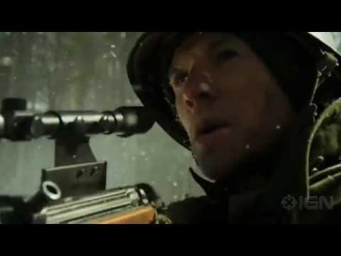 Трейлер Отряд героев (2013) - Дон Майкл Пол