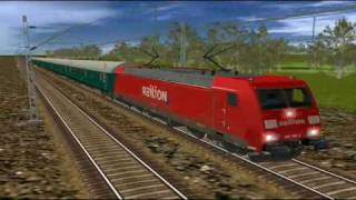 Trainz History: Trainz 1 3 -- Trainz A New Era - Дом 2 новости и слухи