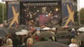 The 69 Eyes: Gothic Girl (live 2005)