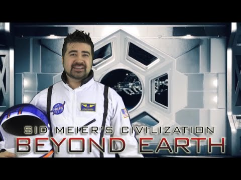 Civilization: Beyond Earth Angry Review video thumbnail