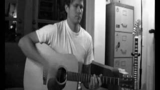 tom delonge recording the war acoustic rare