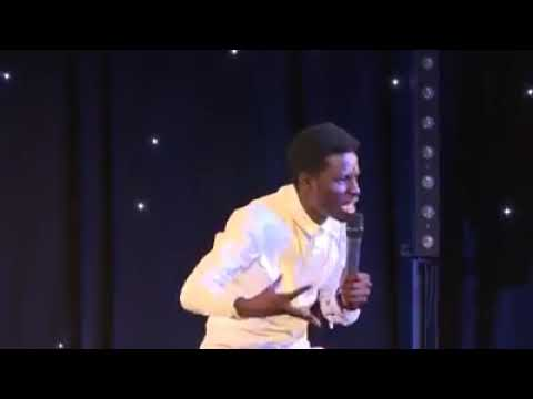 KennyBlaq - BEST COMEDY EVER cc AY comedian cc Kenny blaq