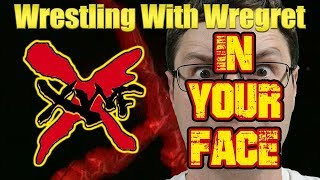 XWF | Wrestling With Wregret