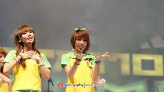 CherryBelle - I'll Be There For You by PJ Photography