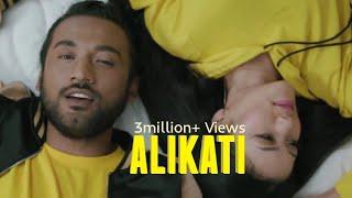B-8EIGHT - Alikati [Official Music Video]