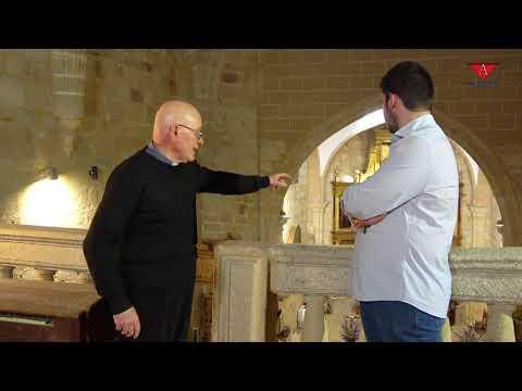 Entrevista a Nicolas RP teaser -  Alko TV