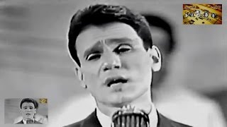 عبد الحليم حافظ - اغنية الحلوه - حفلة مسرح حديقة الاندلس 1962 = HD
