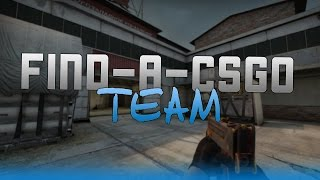 How to Join/Find a Team/Clan in CS:GO!