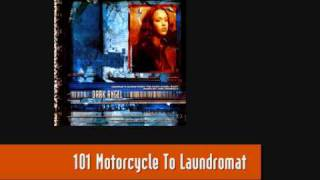 DAScore Motorcycle To Laundromat