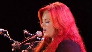 "Wynonna ""Can't No Body Love You"""