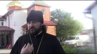 Украинскую православную церковь (МП) хотят перевести в Киевский патриархат