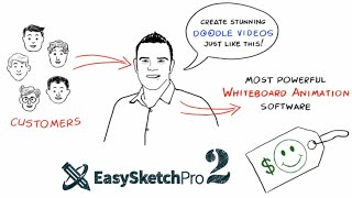 Easy Sketch Pro 2.0 Review & Demo [+ SICK BONUS]