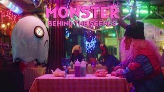 MONSTER by dodie   BEHIND THE SCENES