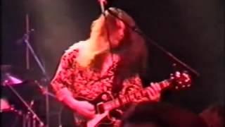 Veni Domine - The Meeting - Live in Sweden 1995 (Legendado)