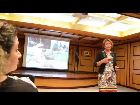 Presentación Marlen Vallejos
