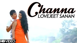 Channa  Lovejeet Sanan