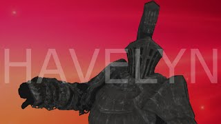 Dark Souls 3 - Havelyn Returns