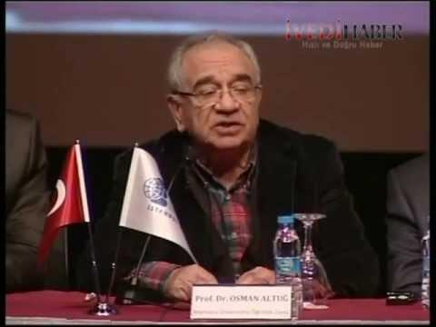 Osman Altuğ; Erbakan, Destan Yazan Bir Kahramandır