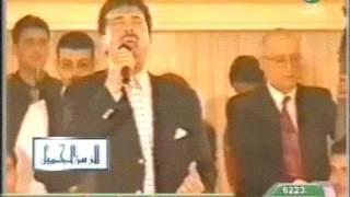 اغاني حصرية نهاد طربيه يغني فريد في حفلة ألسمرلاند تحميل MP3
