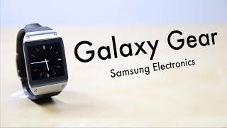 Review: Samsung Galaxy Gear (Deutsch)   SwagTab