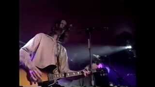 Pete Droge - Spacey And Shakin - Live 1998 NYC