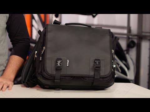 93645fc8ae4c Kriega Urban EDC Messenger Bag - RevZilla
