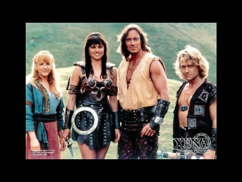 Bastards of Kingsgrave Episode 12 - Hercules and Xena Podcast