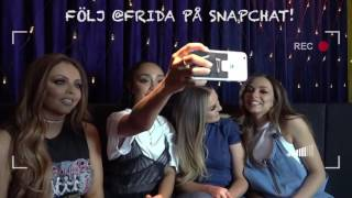 Little Mix Talk Heartbreaks and How To Make Your Ex Jealous