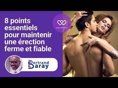 Forme de la taille du pénis