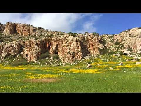 Capo Greco headland. Cyprus. Мыс Капо Греко. Кипр.