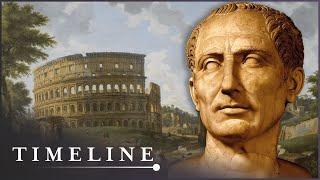 Julius Caesar's Rise To The Republic | Tony Robinson's Romans | Timeline