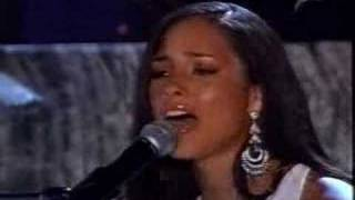 Alicia Keys - If I Got You (Live)