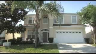 8008 King Palm, Windsor Palms, Kissimmee, FL - 3 miles from Disney World