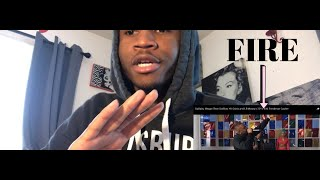DaBaby, Megan Thee Stallion, YK Osiris and Lil Mosey's 2019 XXL Freshman Cypher (BEST REACTION EVER)
