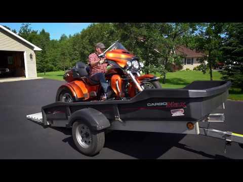2022 FLOE INTERNATIONAL CargoMaxXRT9.5-73 in Portersville, Pennsylvania - Video 2