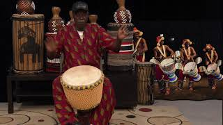 Bolokada Conde Djembe Kan 2019