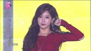 【TVPP】T-ara - Sugar Free, 티아라 - 슈가프리 @ Korean Music Wave in Beijing Live