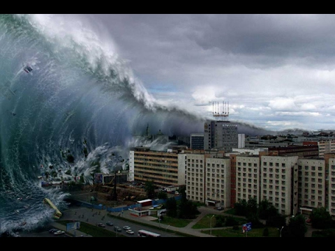 MOST POWERFUL MEGA TSUNAMIS EVER CAUGHT ON CAMERA 2017 COMPILATION JAPAN TSUNAMI FOOTAGE ON FILM Mp3