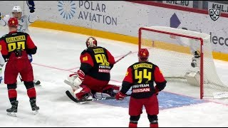 Barys 5 Jokerit 1, 21 January 2020