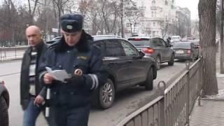 Рейд УСБ-ФСБ в Ростове на Садовой