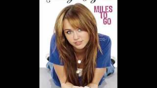 Miley Cyrus Miles To Go Chapter 3 ((In Description Box))