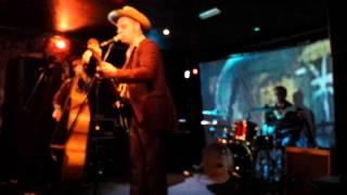 Drugstore Cowboys 'Saturday Night In Oak Grove Louisiana' (Tony Joe White)